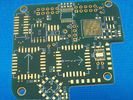 10 Layer High Tg PCB 1oz FR 4 4mil Prepreg High Layer Count PCB