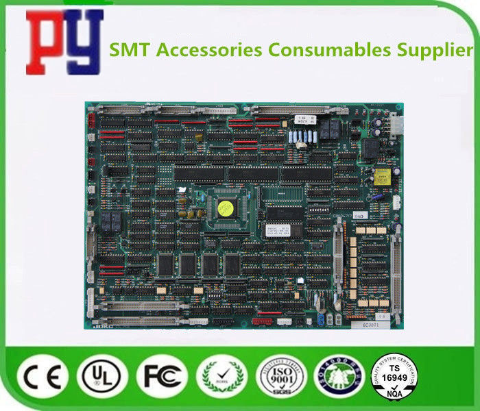 MTC Control SMT PCB Board Smt Repair Service E86047170A0 JUKI SMT Placement Equipment Applied