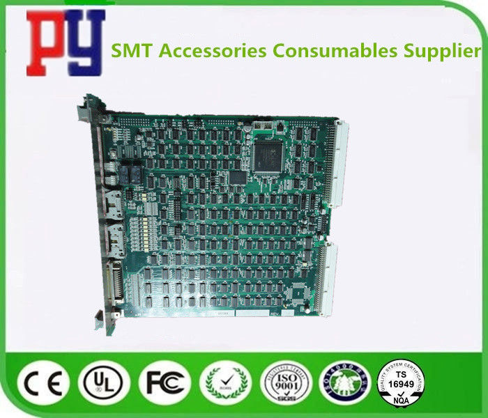 JUKI Genuine Parts PCB Assembly Board , SMT PCB Card JUKI FX-1R 40007367