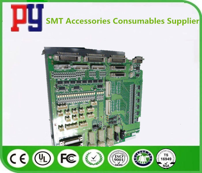 Position Connection Pcb Control Board 40007371 For JUKI FX-1R Surface Mount Technology Equipment