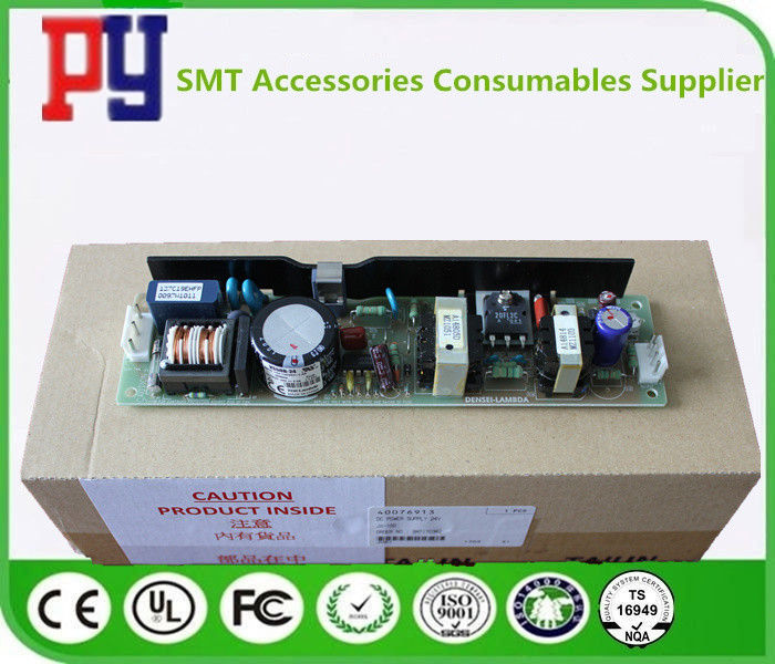 40076913 Servo Motor Driver DC Power Supply V 24V JUKI JX-100 LED Machine Genuine New Parts