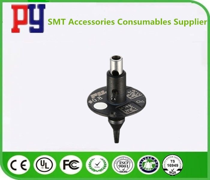 ISO SMT Nozzle FUJI NXT Head H08 H12 Surface Mount Technology Equipment Application